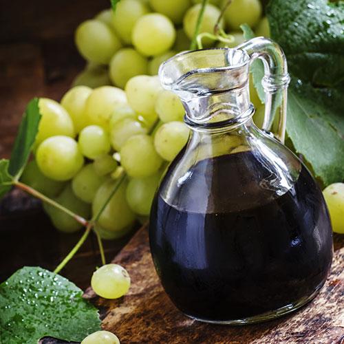 Wein-Balsam-Essig