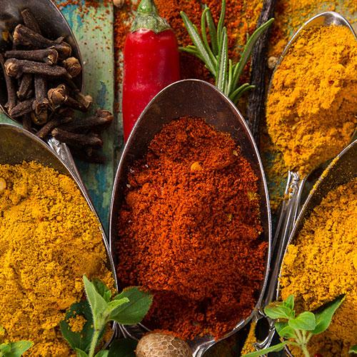 Spirit of Spice