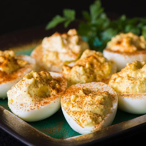 SOSO - Eggs (Gewürzeier)