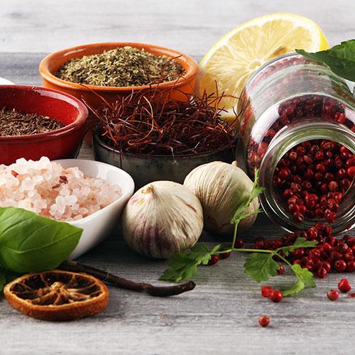 Gourmet Leon Dips & Gewürze