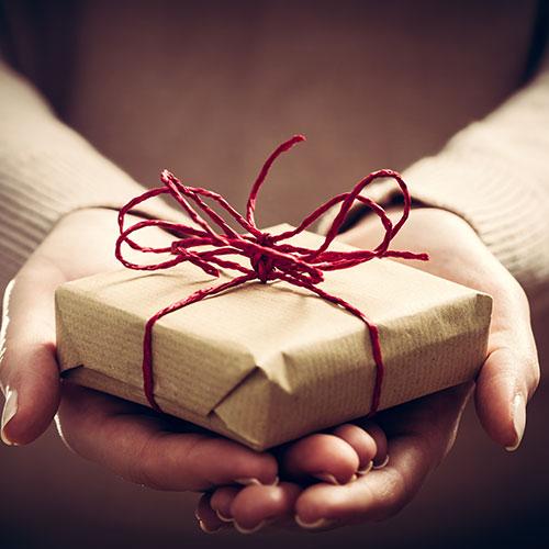 Timrott Geschenkpackungen