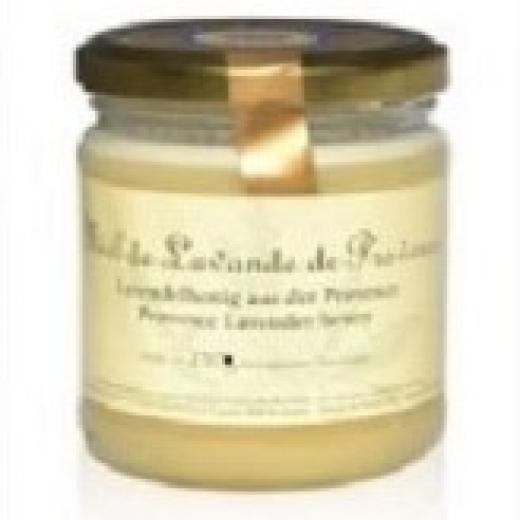Lavendelhonig aus der Provence (Frankreich) 250 g