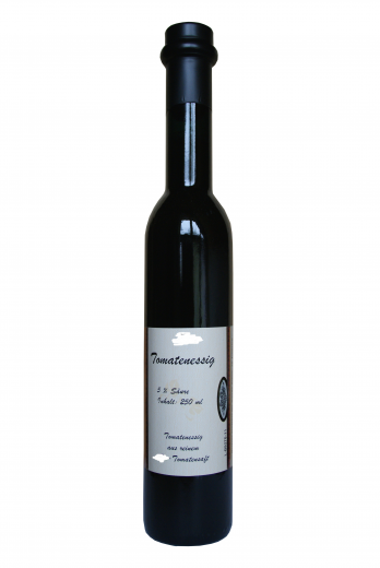 Geniesseressig Rotweinessig 250 ml.