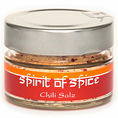 Spirit of Spice Chili Salz 100 g