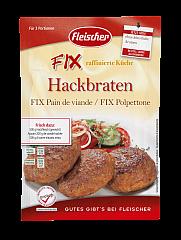 Fleischer FIX Hackbraten (VE=15 Beutel a 70 g)