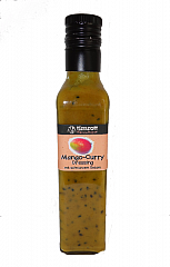Timrott Mango-Curry-Dressing, 250 ml.