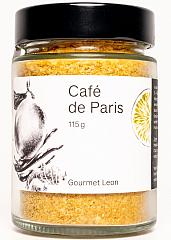 Gourmet Leon Café de Paris - Kräuter Dip 150 g - NEU im Rundglas