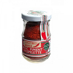 Piment d Éspelette AOP Original 50 g