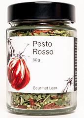 Gourmet Leon Pesto Rosso 50 g - NEU - (VE = 6 Gläser)