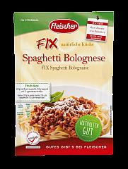 Fleischer FIX Spaghetti Bolognese - Natürlich gut- 48 g