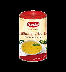 Fleischer Ex. Hühnerkraftbouillon, 264 g