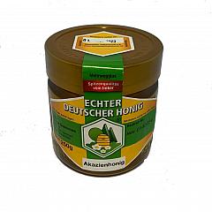 Deutscher Akazienhonig (Robinienhonig) 250 g aus Baden (direkt vom Imker)