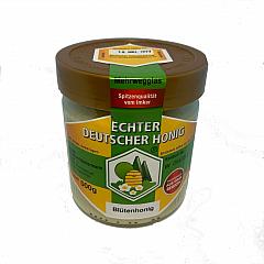 Deutscher Blütenhonig (cremig gerührt) 500 g aus Baden-Württemberg (direkt vom Imker)
