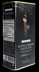 Olivenöl NEKEAS Arbequina extra virgen 5l