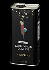 Olivenöl NEKEAS Arbequina extra virgen 0.5l