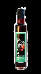 Gourmet Leon Himbeer Sirup 250 ml (VE= 3 Fl.)