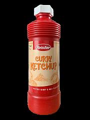 Fleischer Curry-Ketchup, 425 ml. / 495 g