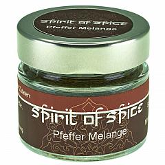 spirit of spice Pfeffer Melange  40 g -NEU-