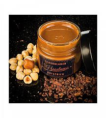 Fenkart Schokoladen Haselnussaufstrich DELUXE, 200 g