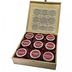 Spirit of Spice Geschenk-Set: Chili-Box