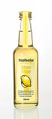 Fruchtwerker Zitrone & Essig 250 ml.