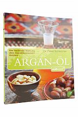 Arganöl-Buch