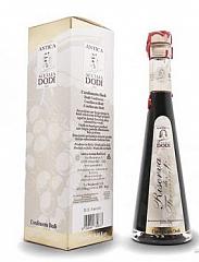 ACETAIA DODI-Aceto di Balsamico-Riserva di Famiglia-250 ml - NEU- konische Flaschenform- (ca. 12 Jahre)
