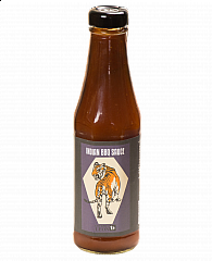 Gourmet Leon Indian Barbecue-Sauce 300 ml - solange Vorrat reicht!