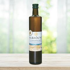 Albaöl HC 750 ml. - extra hoher Omega-3-Fettsäureanteil