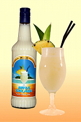 Pina Colada 0,7 l  -  Premix-Cocktail-Base