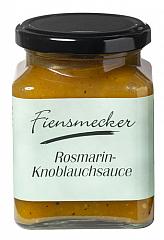 Fiensmecker Rosmarin Knoblauchsauce 320 g