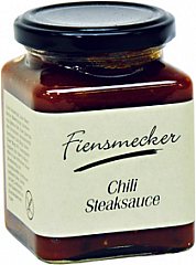 Fiensmecker Chili Steaksauce 320 g