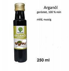 Mansuris Arganöl