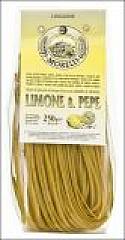 Morelli Linguine mit Zitrone & Pfeffer 250g